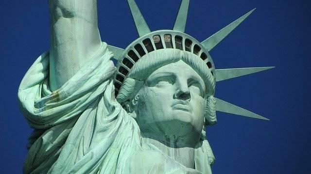 Statue Of Liberty New York Ny - Free photo on Pixabay (769049)