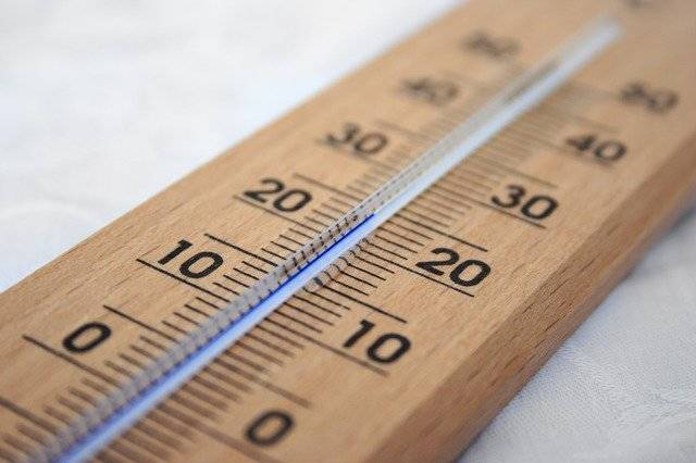 Celsius Centigrade Gauge - Free photo on Pixabay (769093)