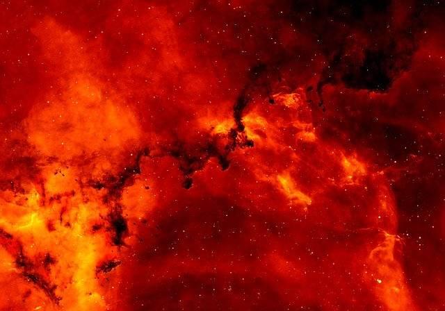 Star Clusters Rosette Nebula - Free photo on Pixabay (769377)