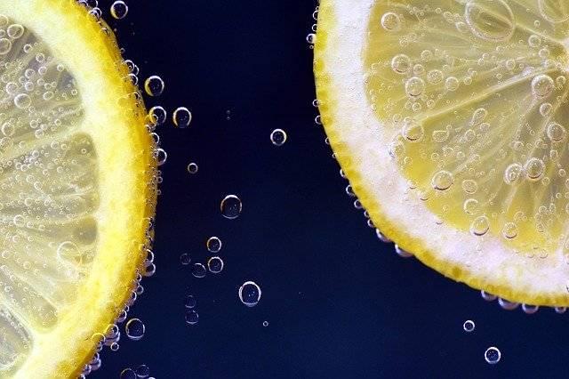 Lemon Lemonade Drink - Free photo on Pixabay (769961)