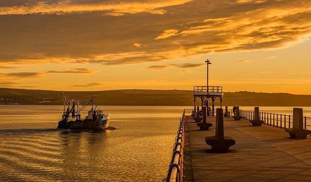 Seascape Harbour Weymouth - Free photo on Pixabay (769963)