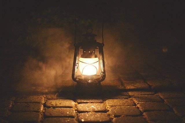 Lamp Oil Nostalgia - Free photo on Pixabay (769965)