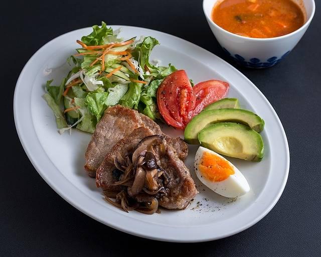 Food Cuisine Western - Free photo on Pixabay (769966)