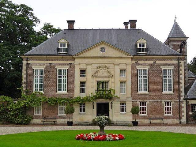 Huis Diepenheim Netherlands House - Free photo on Pixabay (769968)