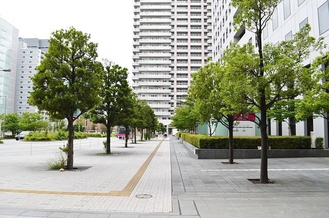 Japan Shinagawa Mall - Free photo on Pixabay (770179)