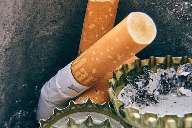 Cigarette Stub Cant - Free photo on Pixabay (770190)