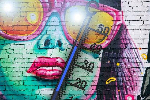 Thermometer Summer Heiss - Free image on Pixabay (770252)