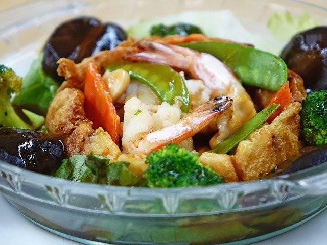 Chinese Food Restaurant Asian - Free photo on Pixabay (770411)