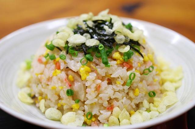Fried Rice Usd Chinese Cuisine - Free photo on Pixabay (770412)