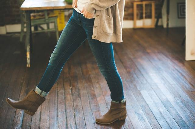 Girl Jeans Denim - Free photo on Pixabay (770541)