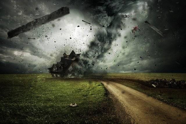 Cyclone Forward Hurricane - Free photo on Pixabay (770557)
