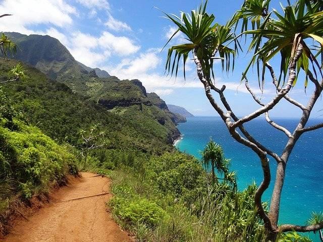 Napali Coast Kauai Nawiliwili - Free photo on Pixabay (770600)