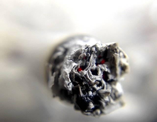 Cigarette Tobacco Nicotine - Free photo on Pixabay (771372)