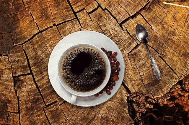 Coffee Cup - Free photo on Pixabay (771386)