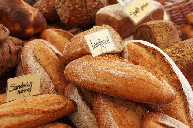 Background Baguette Baked - Free photo on Pixabay (771995)