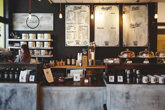 Coffeehouse Bar Shop - Free photo on Pixabay (772268)