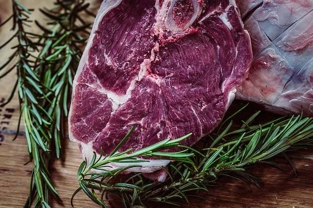 Steak Meat Beef - Free photo on Pixabay (772272)