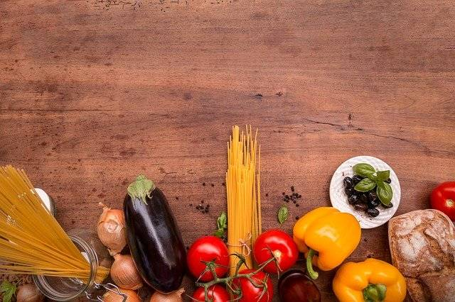 Eat Italian Cuisine Cooking Book - Free photo on Pixabay (772275)