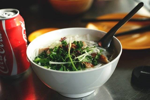 Food Noodles Soup - Free photo on Pixabay (772389)