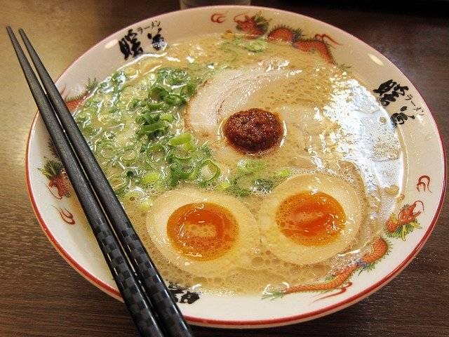 Noodle Soup Ramen Noodles - Free photo on Pixabay (772390)