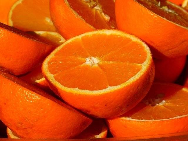 Oranges Fruit Vitamins - Free photo on Pixabay (772405)
