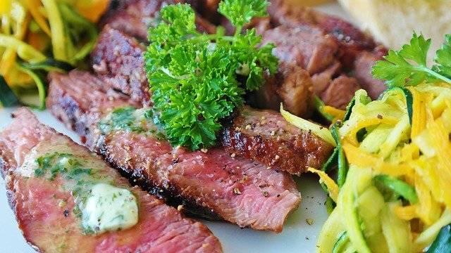 Steak Meat Beef - Free photo on Pixabay (772862)