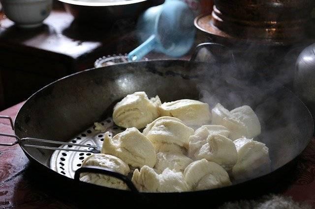 Steamed Bread Tibet Western - Free photo on Pixabay (773545)