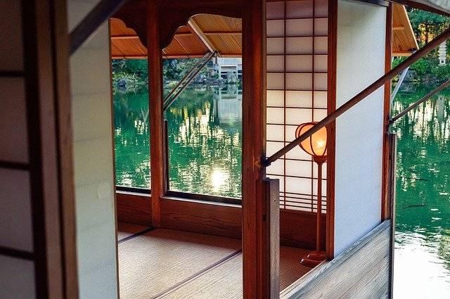 Japan Japanese-Style Room Houses - Free photo on Pixabay (773547)