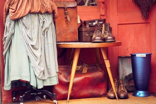 Clothing Vintage Clothes - Free photo on Pixabay (773621)