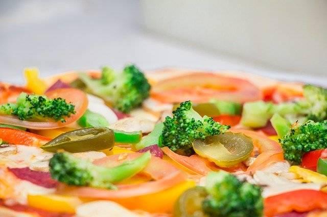 Pizza Service Italian - Free photo on Pixabay (774057)