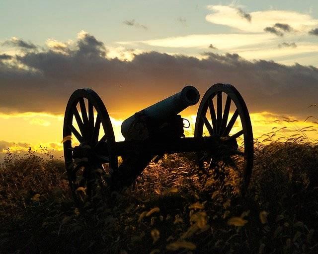 Antietam Maryland Sunset - Free photo on Pixabay (774858)