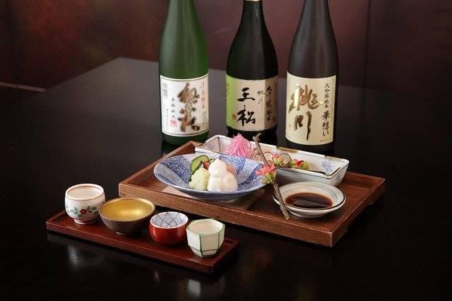 Sushi Japans Food Rice - Free photo on Pixabay (775575)
