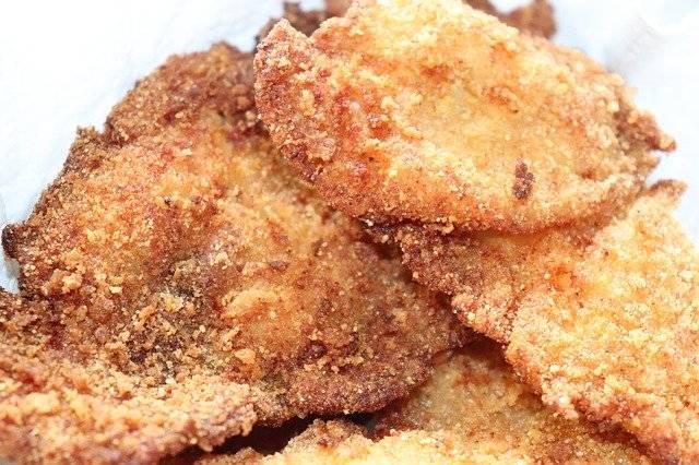 Chicken Pan-Fried Food - Free photo on Pixabay (776245)