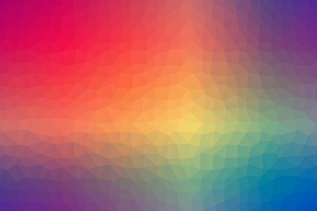 Color Triangle Geometric - Free image on Pixabay (776533)