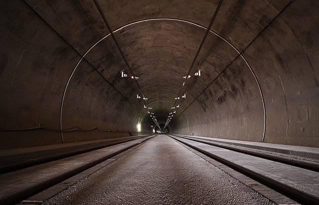 Concrete Lights Perspective - Free photo on Pixabay (776549)