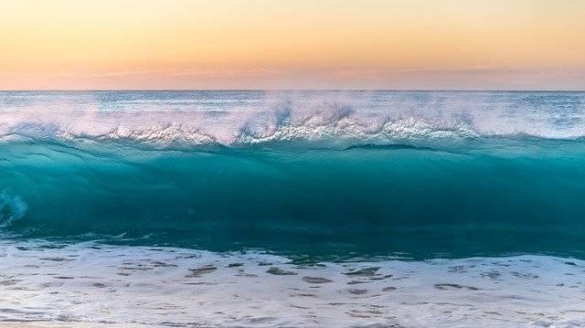 Beach Sea Water - Free photo on Pixabay (776937)