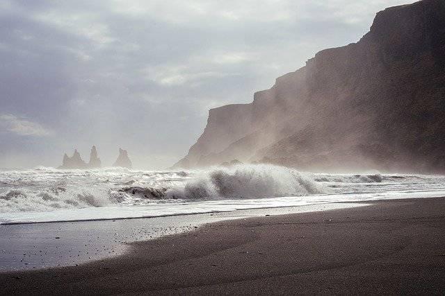 Surf Waves Shore - Free photo on Pixabay (776958)