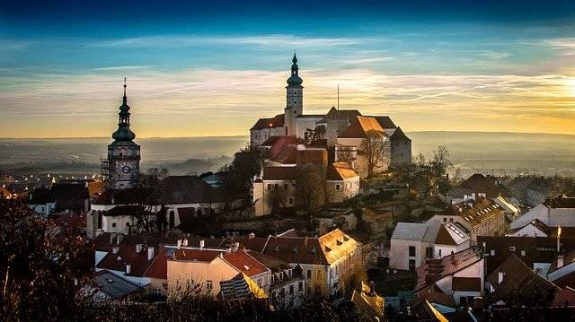 City Old Architecture - Free photo on Pixabay (777280)
