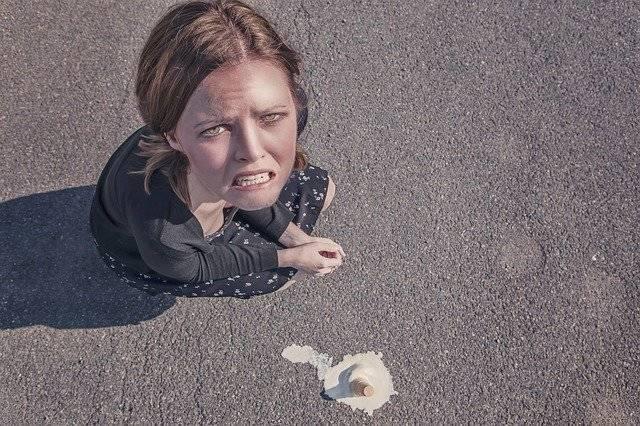 Accidental Slip Oops - Free photo on Pixabay (777299)