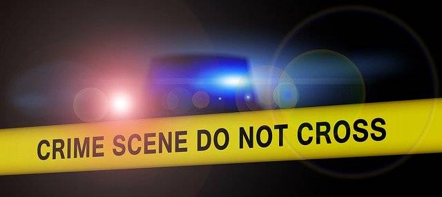 Police Crime Scene Blue Light - Free image on Pixabay (777512)