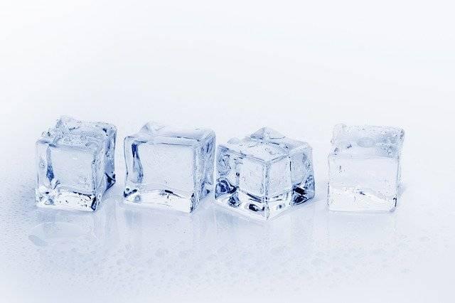 Ice Cubes Water - Free photo on Pixabay (777775)