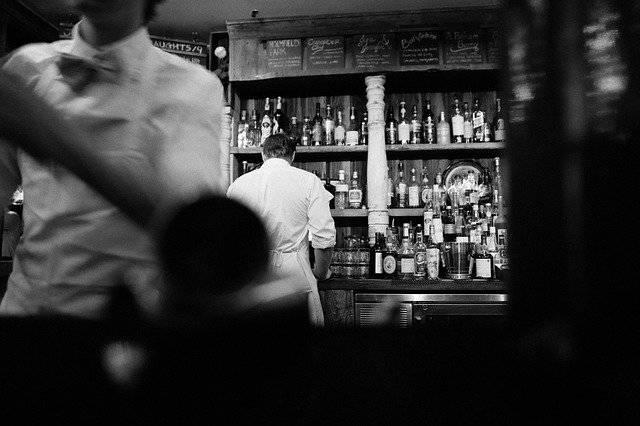 Bar Lounge Cocktail - Free photo on Pixabay (778061)