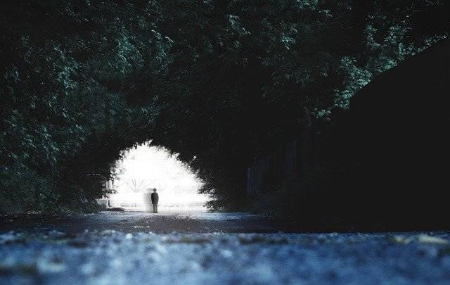 Cave Ghostly Dark - Free photo on Pixabay (778239)