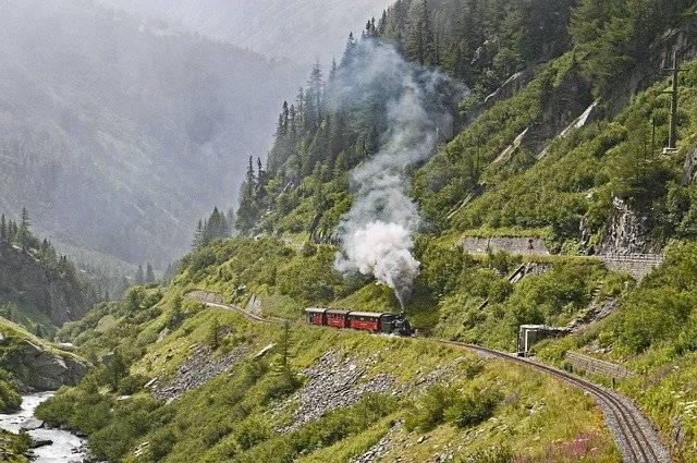 Switzerland High Rhône Valley - Free photo on Pixabay (778530)