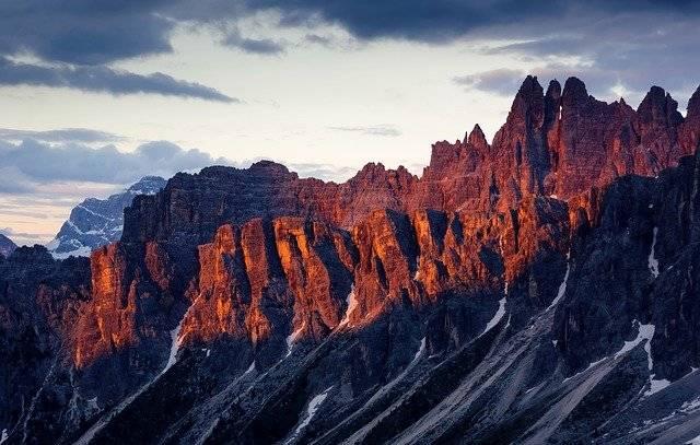 Dolomites Italy Summer - Free photo on Pixabay (778533)