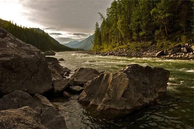 Creek River Stream - Free photo on Pixabay (778537)