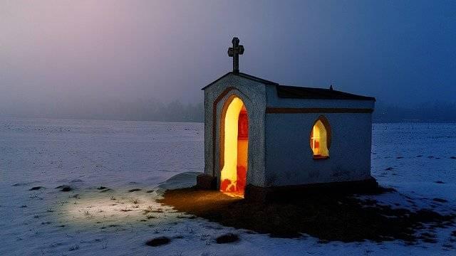 Light Chapel Church - Free photo on Pixabay (780004)