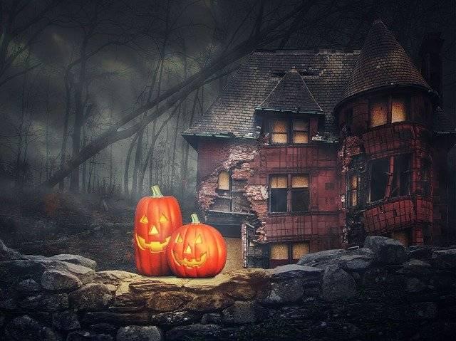 Halloween Pumpkin - Free photo on Pixabay (780453)