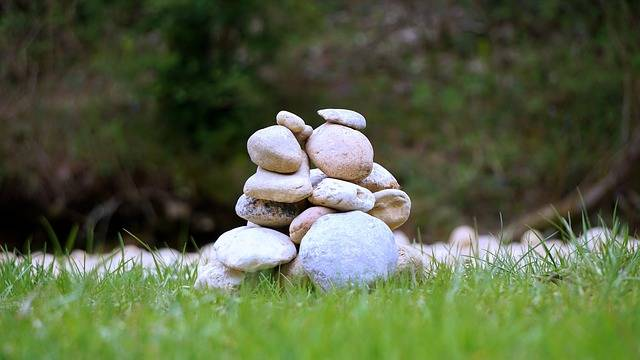 Stones Balance Harmony - Free photo on Pixabay (780808)