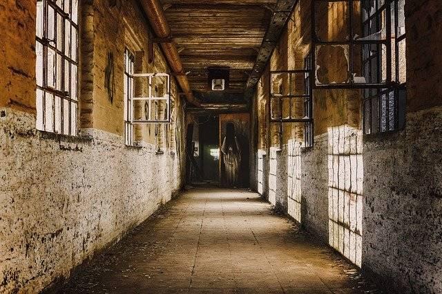 Floor Gloomy Old - Free photo on Pixabay (780919)